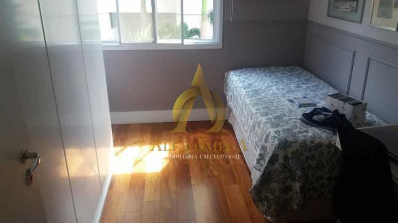13 - Apartamento à venda Avenida Vice Presidente José de Alencar,Jacarepaguá, Rio de Janeiro - R$ 1.185.000 - AOFB40086 - 11