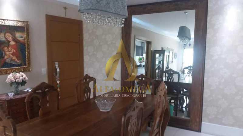16 - Apartamento à venda Avenida Vice Presidente José de Alencar,Jacarepaguá, Rio de Janeiro - R$ 1.185.000 - AOFB40086 - 7
