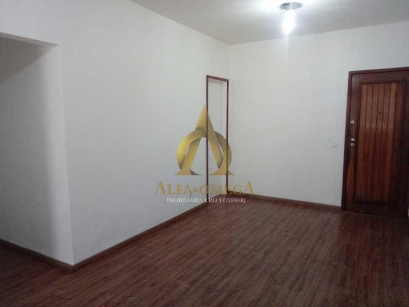 3 - Apartamento 2 quartos para venda e aluguel Barra da Tijuca, Rio de Janeiro - R$ 1.050.000 - AOFB20523 - 5