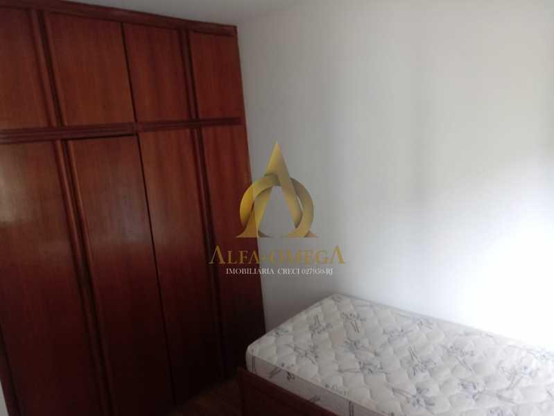 8 - Apartamento 2 quartos para venda e aluguel Barra da Tijuca, Rio de Janeiro - R$ 1.050.000 - AOFB20523 - 11