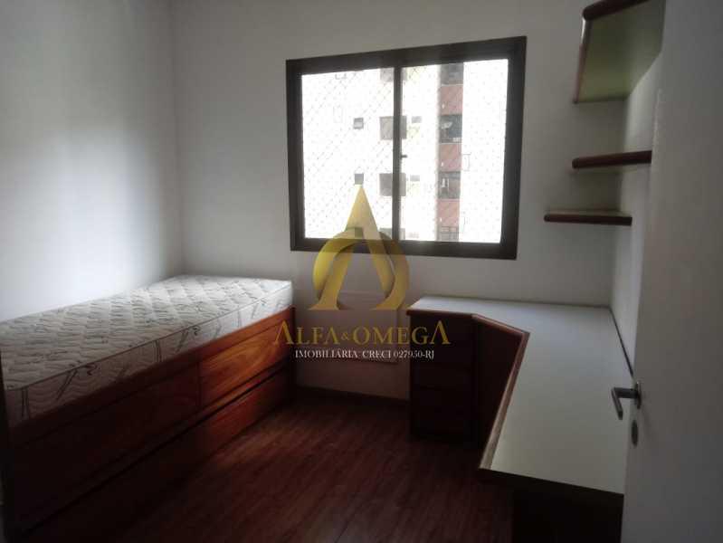 9 - Apartamento 2 quartos para venda e aluguel Barra da Tijuca, Rio de Janeiro - R$ 1.050.000 - AOFB20523 - 12