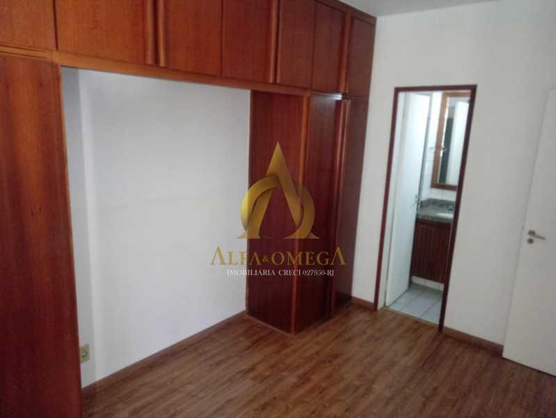 13 - Apartamento 2 quartos para venda e aluguel Barra da Tijuca, Rio de Janeiro - R$ 1.050.000 - AOFB20523 - 14