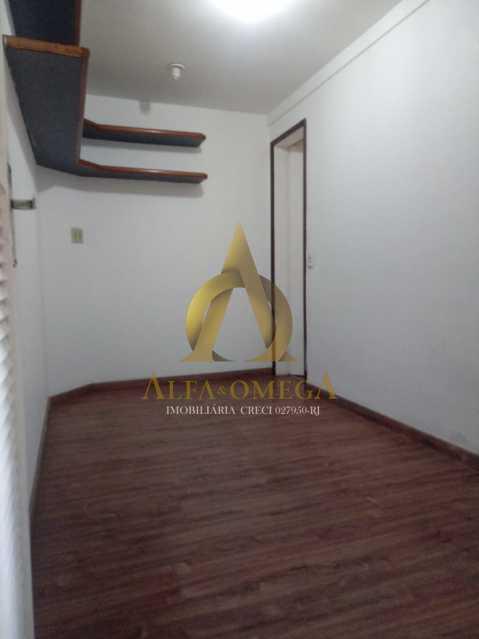 15 - Apartamento 2 quartos para venda e aluguel Barra da Tijuca, Rio de Janeiro - R$ 1.050.000 - AOFB20523 - 15
