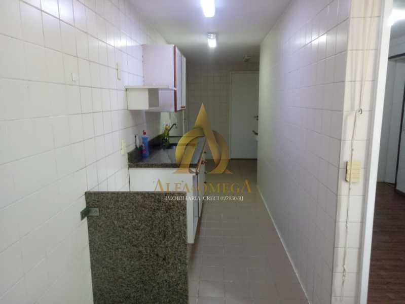 17 - Apartamento 2 quartos para venda e aluguel Barra da Tijuca, Rio de Janeiro - R$ 1.050.000 - AOFB20523 - 18