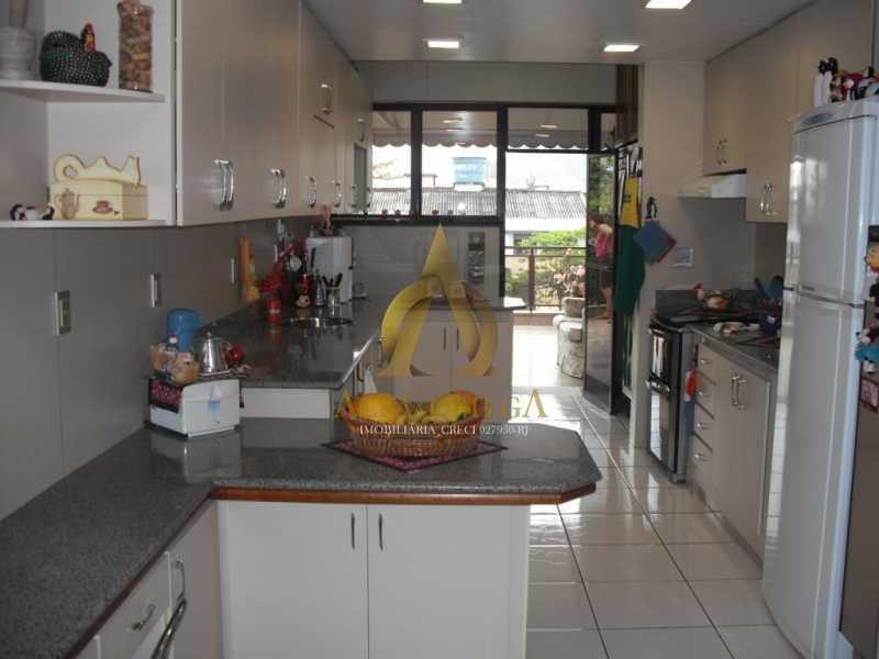 6ee99ea1-126f-45d5-9aae-7df462 - Cobertura 5 quartos à venda Barra da Tijuca, Rio de Janeiro - R$ 3.450.000 - AOFB50136 - 10