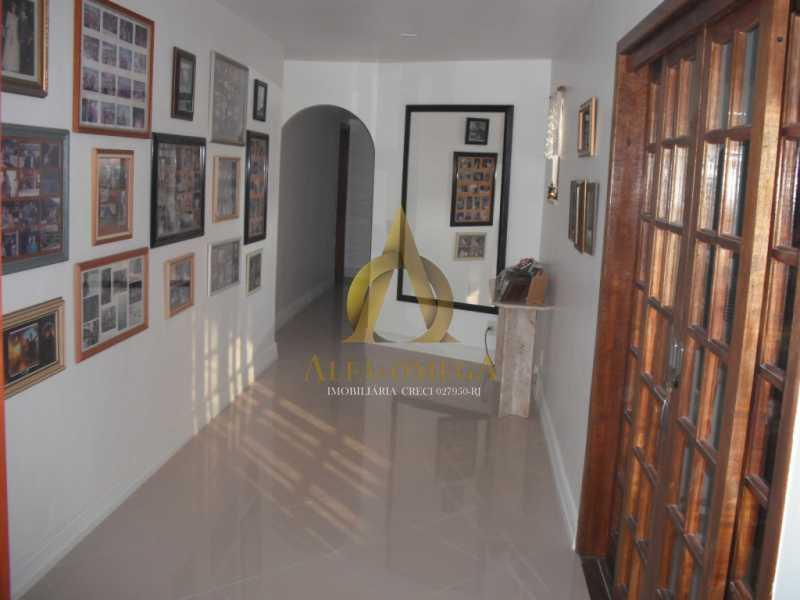 8 - Cobertura 5 quartos à venda Barra da Tijuca, Rio de Janeiro - R$ 3.450.000 - AOFB50136 - 16