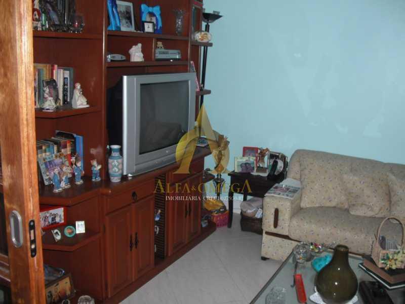 9 - Cobertura 5 quartos à venda Barra da Tijuca, Rio de Janeiro - R$ 3.450.000 - AOFB50136 - 12