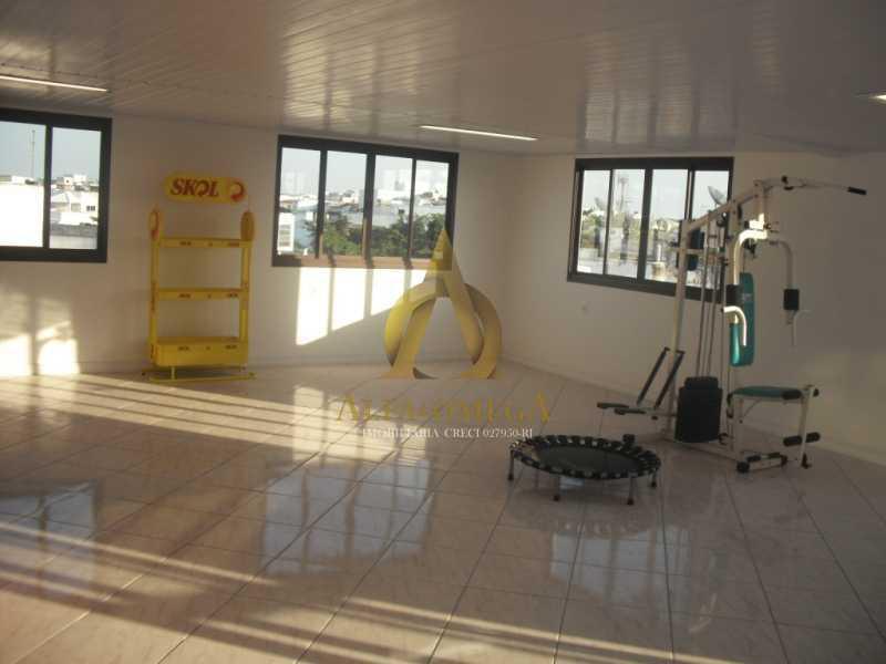 18 - Cobertura 5 quartos à venda Barra da Tijuca, Rio de Janeiro - R$ 3.450.000 - AOFB50136 - 9