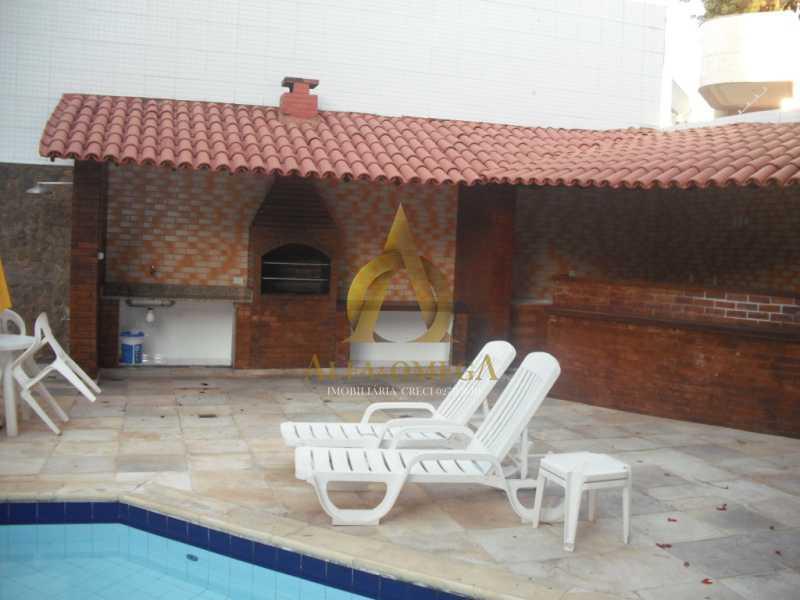 20 - Cobertura 5 quartos à venda Barra da Tijuca, Rio de Janeiro - R$ 3.450.000 - AOFB50136 - 20
