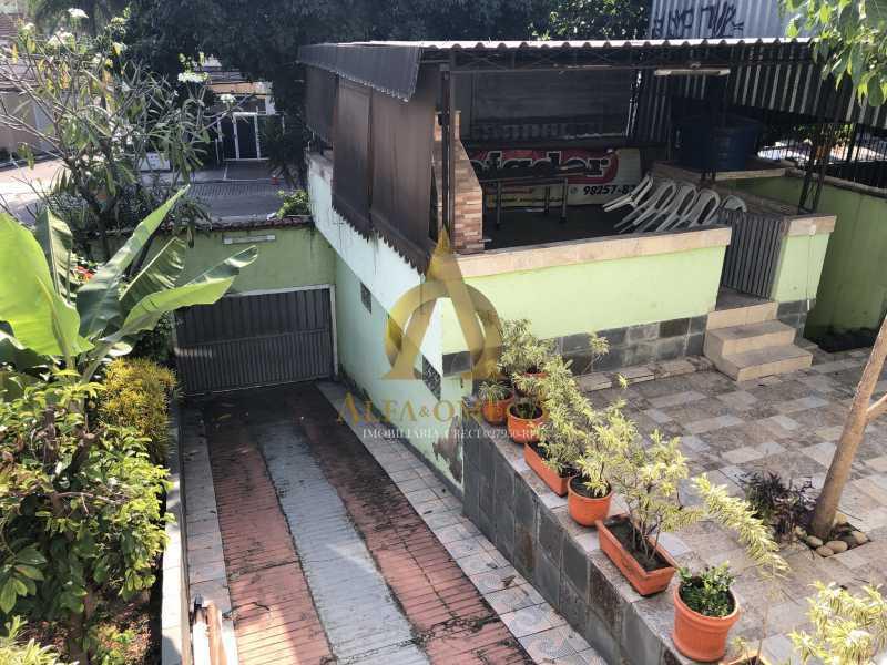 FA96CFA3-8ACD-4383-874A-F11745 - Casa 4 quartos à venda Taquara, Rio de Janeiro - R$ 700.000 - AOJMH60192 - 1