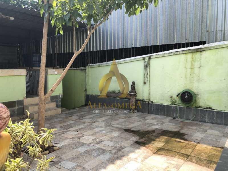 D27527FF-6B88-489F-AC36-1EEFC8 - Casa 4 quartos à venda Taquara, Rio de Janeiro - R$ 700.000 - AOJMH60192 - 6