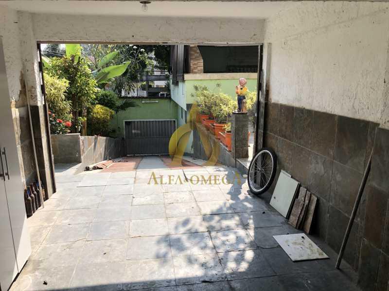 9C395510-2121-4DD2-BD91-11D996 - Casa 4 quartos à venda Taquara, Rio de Janeiro - R$ 700.000 - AOJMH60192 - 7