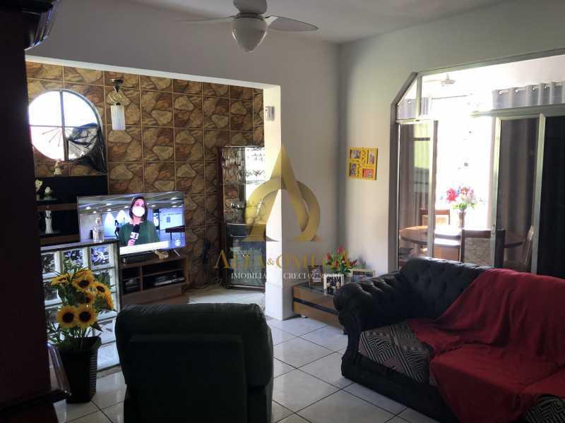 CD8DFD3C-1ED4-46D6-B47E-9B9212 - Casa 4 quartos à venda Taquara, Rio de Janeiro - R$ 700.000 - AOJMH60192 - 8