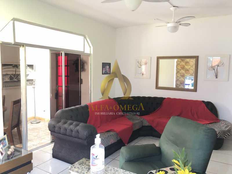 56451AD0-536B-4E7F-A444-F194B4 - Casa 4 quartos à venda Taquara, Rio de Janeiro - R$ 700.000 - AOJMH60192 - 9