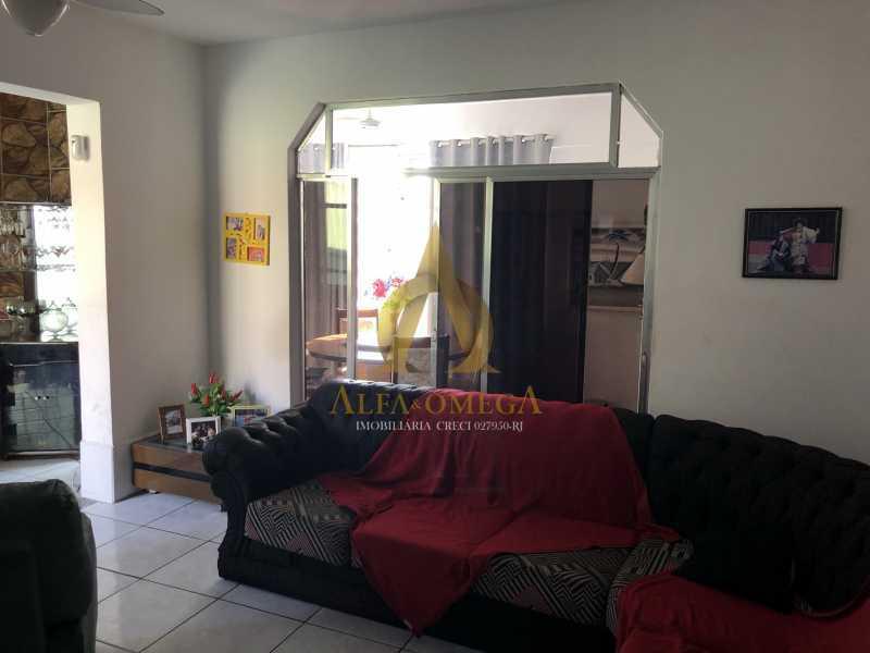 94925F15-8A2D-4CCD-AD1C-044C3E - Casa 4 quartos à venda Taquara, Rio de Janeiro - R$ 700.000 - AOJMH60192 - 10