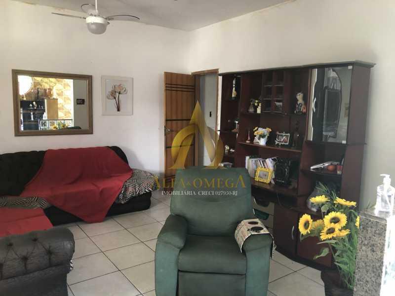 0626E55C-0AC7-46FA-BCCB-AD2517 - Casa 4 quartos à venda Taquara, Rio de Janeiro - R$ 700.000 - AOJMH60192 - 11