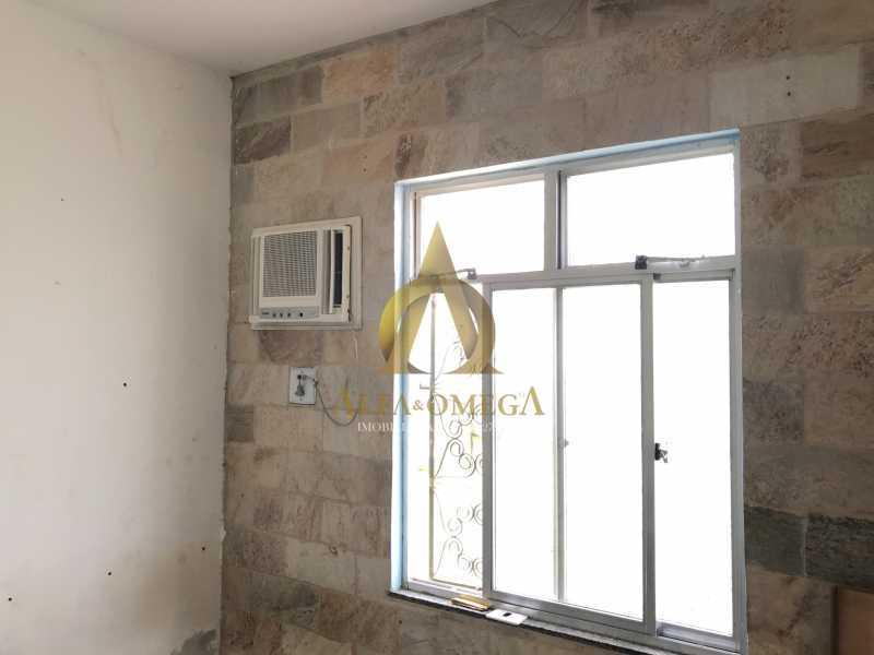 86982907-B8CE-4CE3-B25A-48C611 - Casa 4 quartos à venda Taquara, Rio de Janeiro - R$ 700.000 - AOJMH60192 - 12