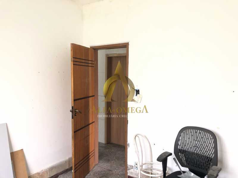 840189EF-869C-4E0C-982B-986CFC - Casa 4 quartos à venda Taquara, Rio de Janeiro - R$ 700.000 - AOJMH60192 - 13
