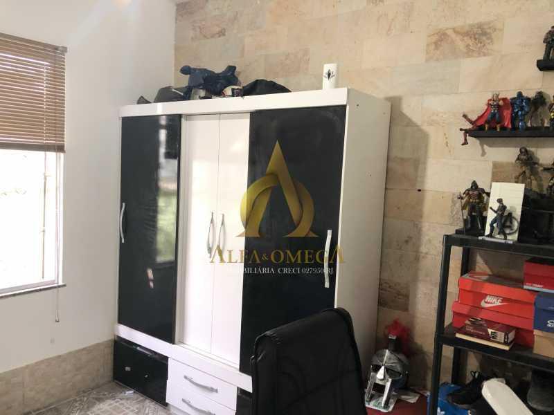 CFAC163A-80C1-4397-8D8C-BD6E11 - Casa 4 quartos à venda Taquara, Rio de Janeiro - R$ 700.000 - AOJMH60192 - 14