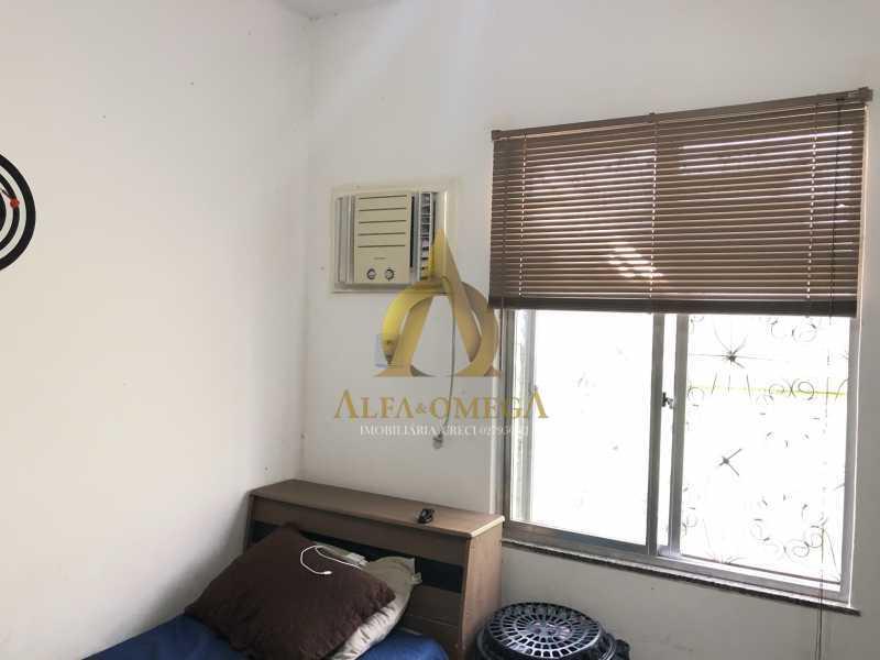 49C3C34F-BCE3-4FA4-9D38-B4CEAD - Casa 4 quartos à venda Taquara, Rio de Janeiro - R$ 700.000 - AOJMH60192 - 15