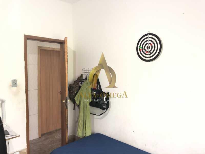 7EBD1104-8A0D-4137-A557-E7721B - Casa 4 quartos à venda Taquara, Rio de Janeiro - R$ 700.000 - AOJMH60192 - 16