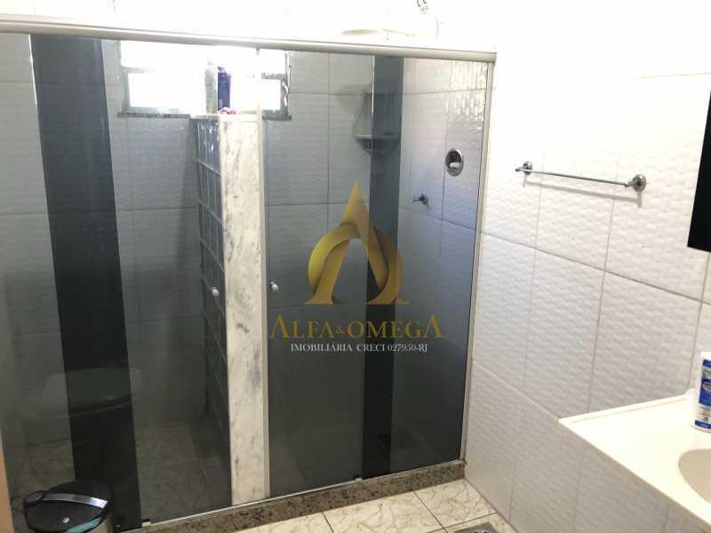 67A7045E-52F4-413E-A110-9FF84B - Casa 4 quartos à venda Taquara, Rio de Janeiro - R$ 700.000 - AOJMH60192 - 17
