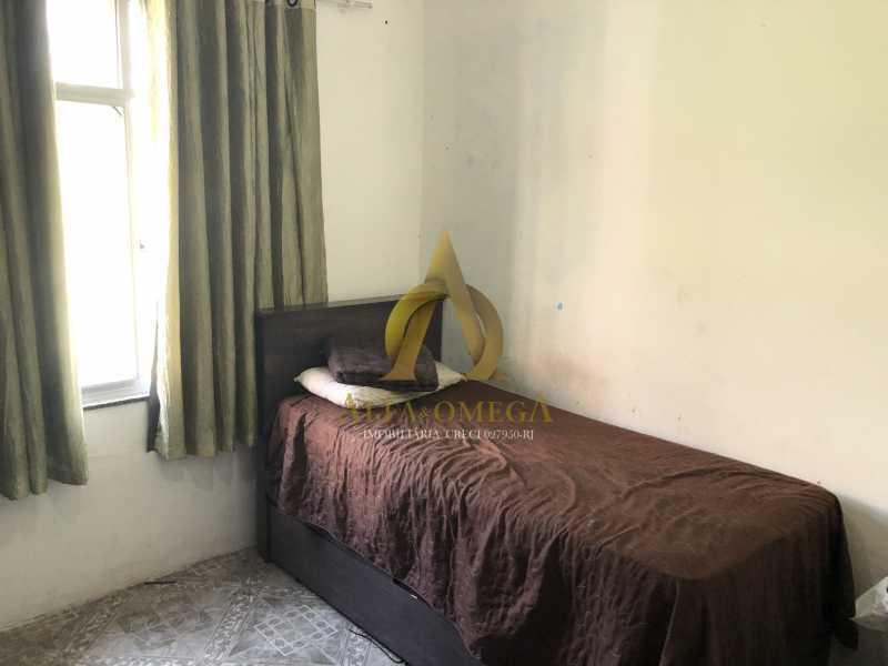 58382D89-3CFC-4EA9-82A7-1C4FF7 - Casa 4 quartos à venda Taquara, Rio de Janeiro - R$ 700.000 - AOJMH60192 - 18