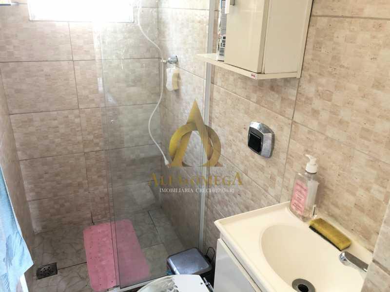 8EA69FF6-2581-4795-8834-EA1103 - Casa 4 quartos à venda Taquara, Rio de Janeiro - R$ 700.000 - AOJMH60192 - 21