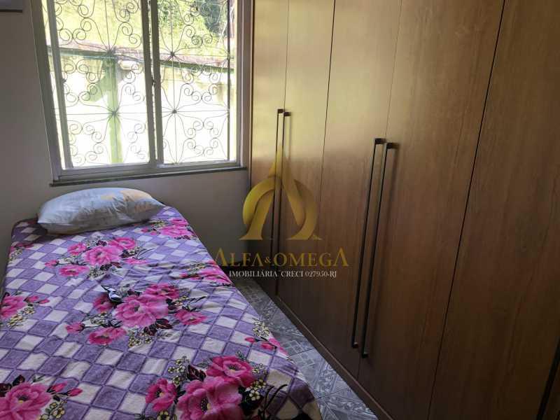 5B1EEB78-CA70-4BE5-AD7C-137380 - Casa 4 quartos à venda Taquara, Rio de Janeiro - R$ 700.000 - AOJMH60192 - 22