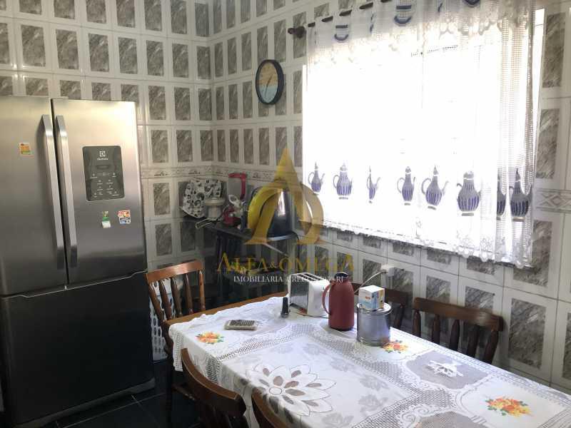 517B1AD7-67C9-4E42-A48A-341E57 - Casa 4 quartos à venda Taquara, Rio de Janeiro - R$ 700.000 - AOJMH60192 - 23