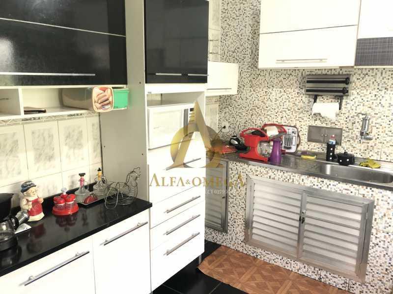 7B17C38B-F011-4BE7-8A2F-81C85A - Casa 4 quartos à venda Taquara, Rio de Janeiro - R$ 700.000 - AOJMH60192 - 24
