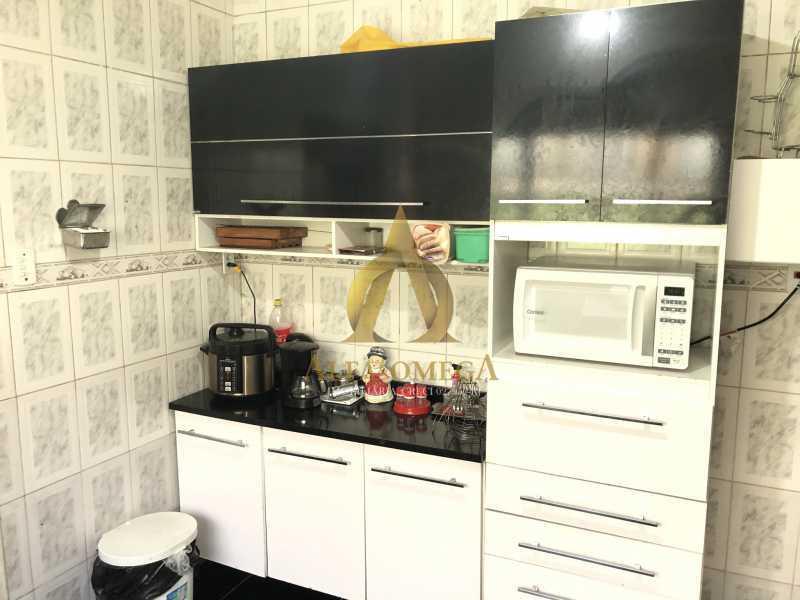C4BD7220-4B2E-442D-AE7E-F8C206 - Casa 4 quartos à venda Taquara, Rio de Janeiro - R$ 700.000 - AOJMH60192 - 25