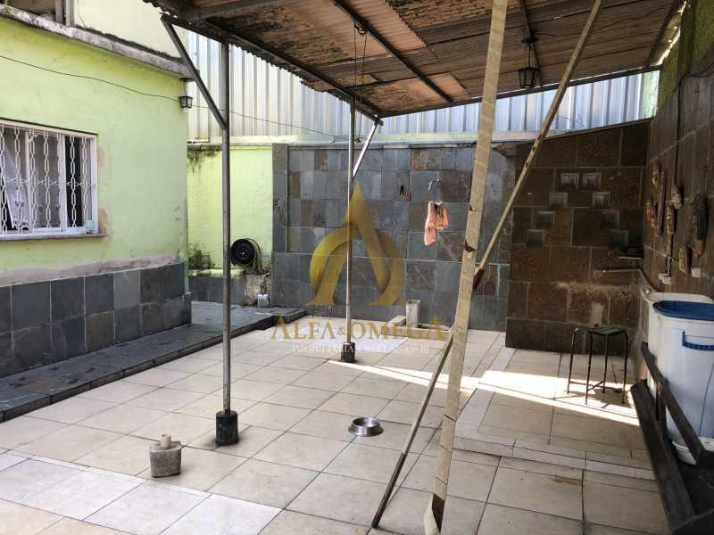 2A0078BA-972A-4384-9647-1B7718 - Casa 4 quartos à venda Taquara, Rio de Janeiro - R$ 700.000 - AOJMH60192 - 26