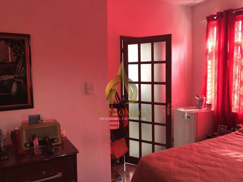 3FA9B2FF-1056-4658-AAC3-F80D6E - Casa 4 quartos à venda Taquara, Rio de Janeiro - R$ 700.000 - AOJMH60192 - 27