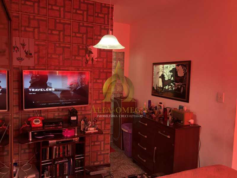 3AC91025-69F9-4307-9C5B-03DA8B - Casa 4 quartos à venda Taquara, Rio de Janeiro - R$ 700.000 - AOJMH60192 - 28