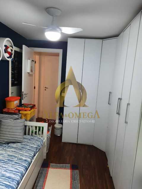 5e52942e-eb65-4ec8-90b6-a4ca21 - Apartamento 2 quartos à venda Jacarepaguá, Rio de Janeiro - R$ 559.000 - AOJC20527 - 7
