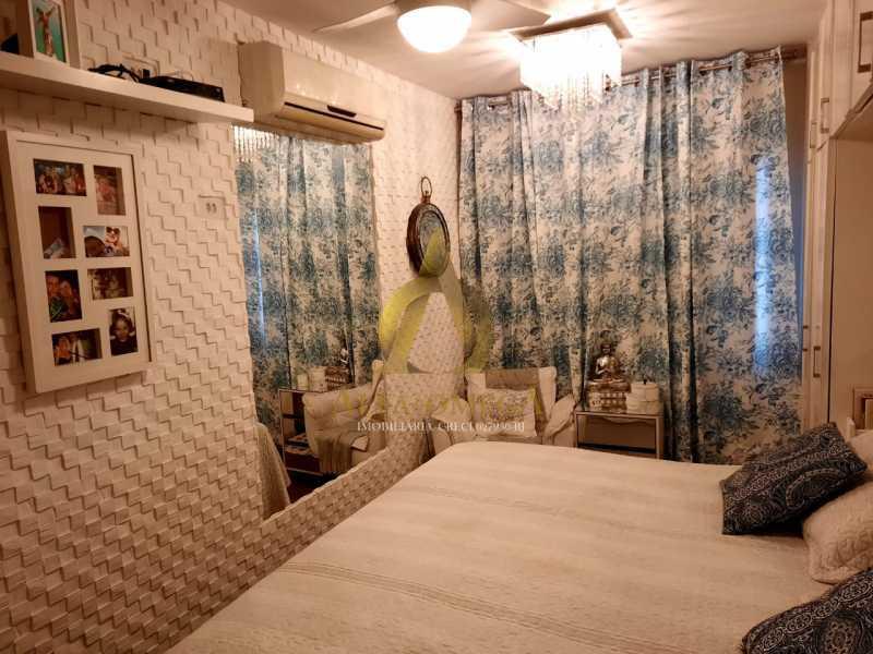6a397bb2-cde5-4a98-b601-868018 - Apartamento 2 quartos à venda Jacarepaguá, Rio de Janeiro - R$ 559.000 - AOJC20527 - 6