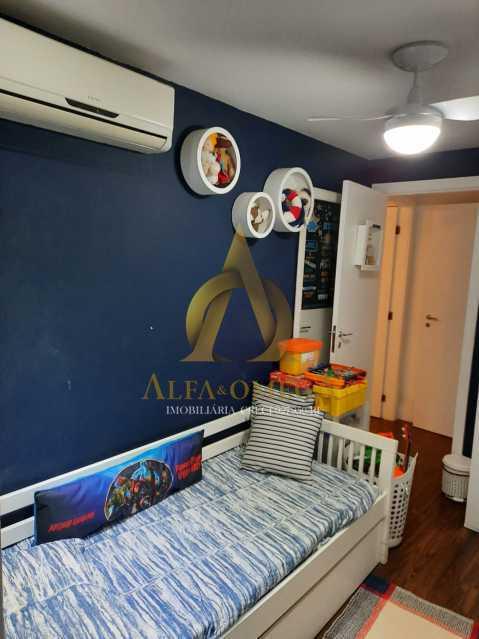 7d484555-1265-4d81-921d-d03ad4 - Apartamento 2 quartos à venda Jacarepaguá, Rio de Janeiro - R$ 559.000 - AOJC20527 - 9