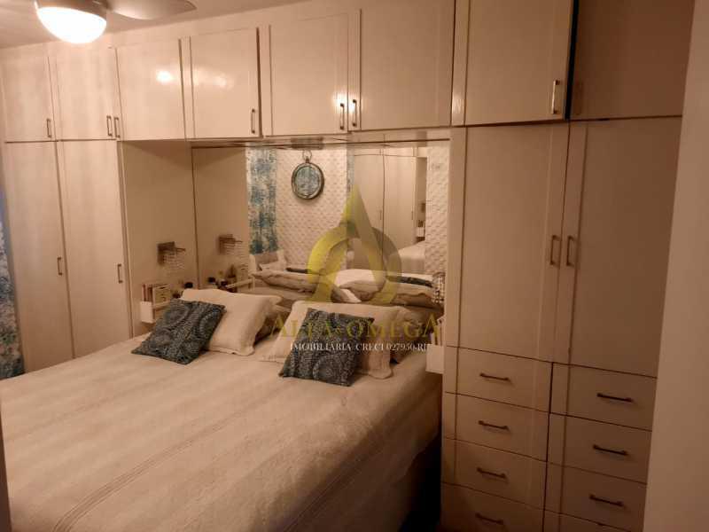 837e0e81-ba36-4ca5-b2ff-53b9f2 - Apartamento 2 quartos à venda Jacarepaguá, Rio de Janeiro - R$ 559.000 - AOJC20527 - 11