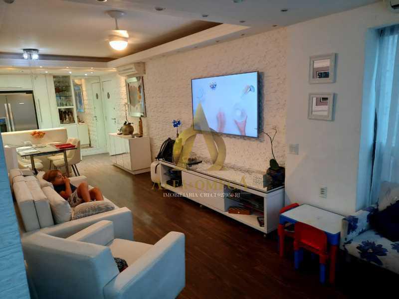 a91d4740-b0c6-490a-8e2b-4c878b - Apartamento 2 quartos à venda Jacarepaguá, Rio de Janeiro - R$ 559.000 - AOJC20527 - 3