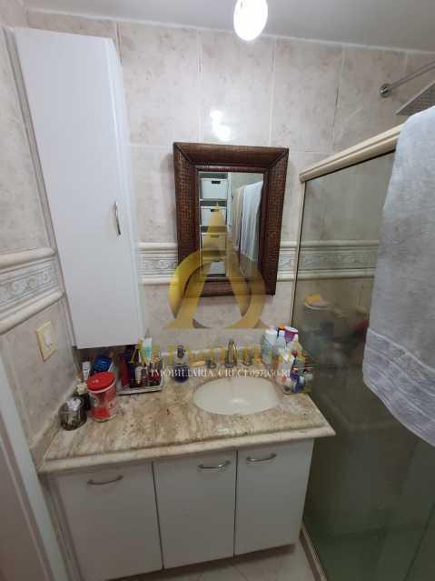 5 - Apartamento 2 quartos à venda Barra da Tijuca, Rio de Janeiro - R$ 837.900 - AOFB20529 - 23