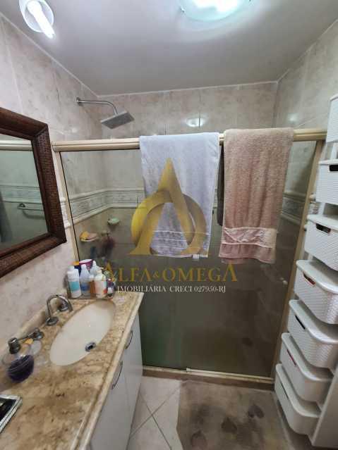 10 - Apartamento 2 quartos à venda Barra da Tijuca, Rio de Janeiro - R$ 837.900 - AOFB20529 - 25