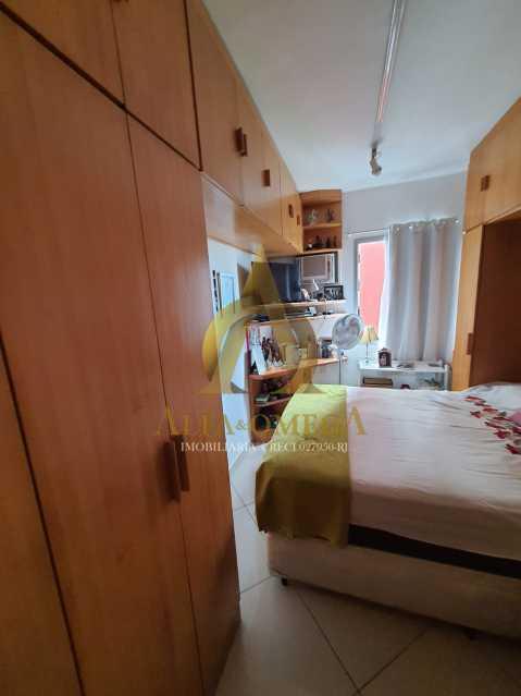 12 - Apartamento 2 quartos à venda Barra da Tijuca, Rio de Janeiro - R$ 837.900 - AOFB20529 - 10