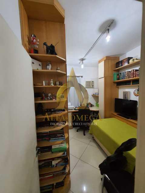14 - Apartamento 2 quartos à venda Barra da Tijuca, Rio de Janeiro - R$ 837.900 - AOFB20529 - 13