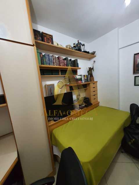 16 - Apartamento 2 quartos à venda Barra da Tijuca, Rio de Janeiro - R$ 837.900 - AOFB20529 - 15