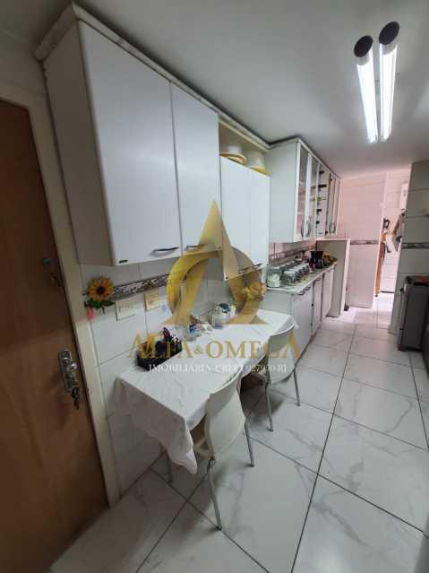 18 - Apartamento 2 quartos à venda Barra da Tijuca, Rio de Janeiro - R$ 837.900 - AOFB20529 - 20