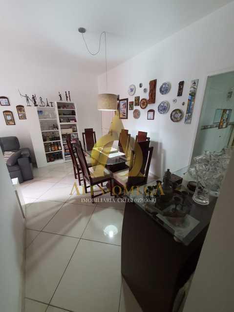 26 - Apartamento 2 quartos à venda Barra da Tijuca, Rio de Janeiro - R$ 837.900 - AOFB20529 - 6