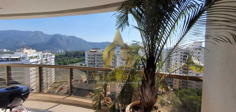 8b6a1007-303a-4cd2-93ee-a22028 - Cobertura 2 quartos à venda Jacarepaguá, Rio de Janeiro - R$ 679.000 - SF0001 - 7