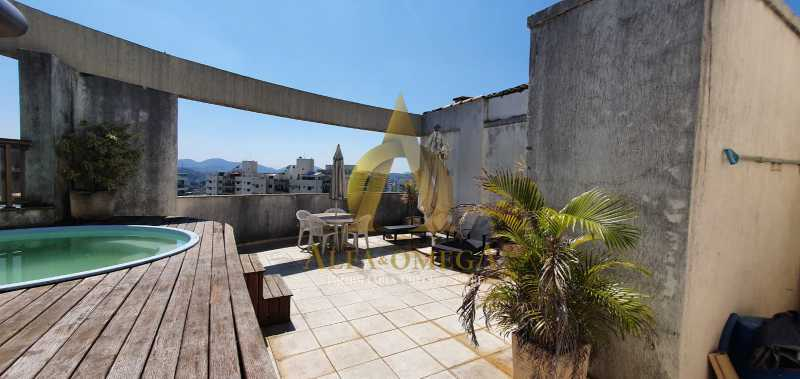 8db74f79-6826-497f-888f-3a64e8 - Cobertura 2 quartos à venda Jacarepaguá, Rio de Janeiro - R$ 679.000 - SF0001 - 6