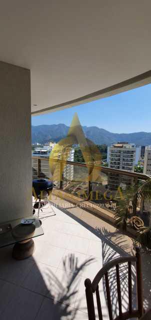 37e054ae-e6c0-4ba7-ac6f-5fd826 - Cobertura 2 quartos à venda Jacarepaguá, Rio de Janeiro - R$ 679.000 - SF0001 - 1